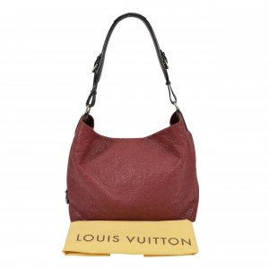 Louis Vuitton Antheia PM Hobo Bag @mylovelyboutique.com