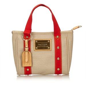 Louis Vuitton Tote beige
