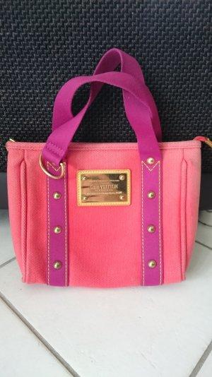 Louis Vuitton Antigua Cabas PM Handtasche