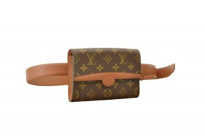 Louis Vuitton Arche Pouch