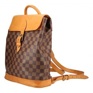 Louis Vuitton Trekking Backpack multicolored