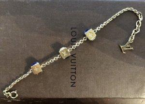 Louis Vuitton Braccialetto sottile oro