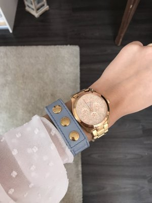 Louis Vuitton Armband in Vernisleder (hellblau) *Nagelneu*