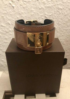 Louis Vuitton Braccialetto di cuoio multicolore