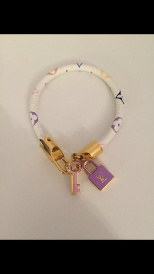 Louis Vuitton Armband Multicolore