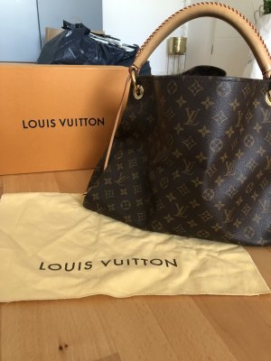 Louis Vuitton Artsy full set