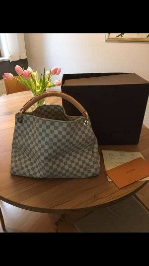 Louis Vuitton Artsy in Damier Azur