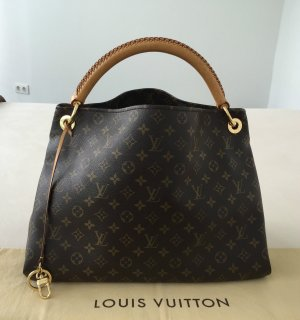 Louis Vuitton Artsy Monogramm