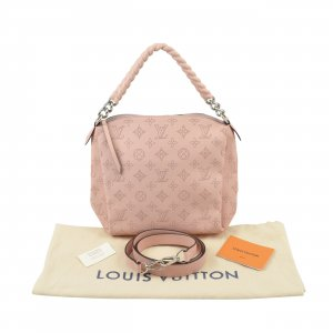 Louis Vuitton Babylone Chain BB Magnolia Handtasche @mylovelyboutique.com