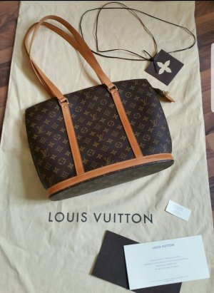 Louis Vuitton Babylone GM / Neverfull