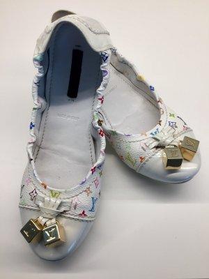 Louis Vuitton Ballerina wit