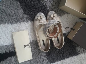 Louis vuitton ballerinas schuhe