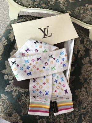Louis Vuitton Bandeau Multicolor *Fullset*