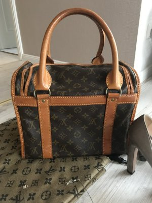 LOUIS VUITTON Beauty Case 1986 Vintage