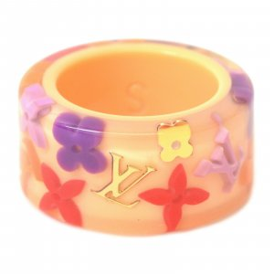 Louis Vuitton Bergh Farandole Ring