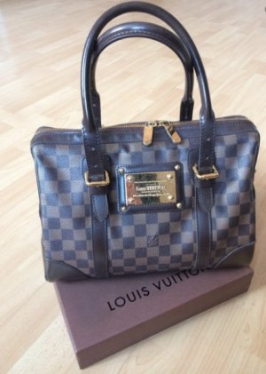 Louis Vuitton Borsetta multicolore Pelle