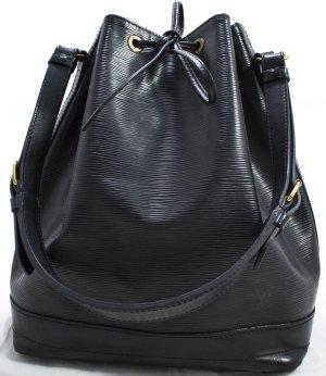 "Louis Vuitton Beuteltasche ""Noé Grand"" schwarz"