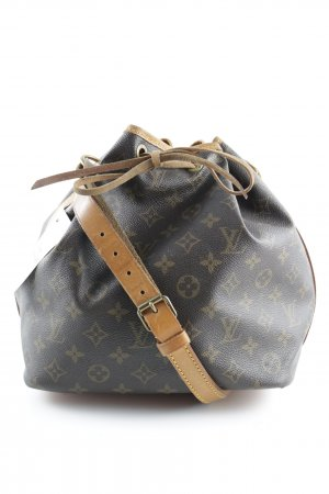 "Louis Vuitton Sac seau ""Sac Noe Petite"""