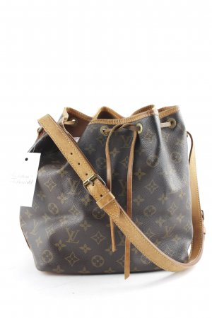"Louis Vuitton Bolso tipo marsupio ""Sac Noe Petite"""