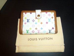 Louis Vuitton, Börse Multicolor mit Rechnung