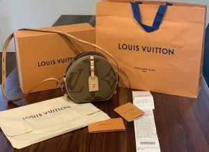 """Louis Vuitton """"Boite chapeau souple"""""""
