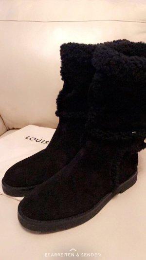 Louis Vuitton Booties Neu 38,5