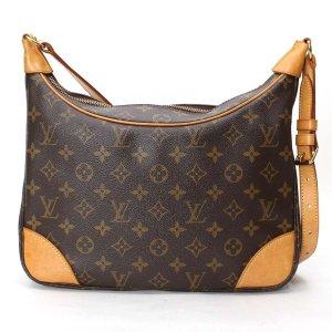 Louis Vuitton Boulogne 30 Monogram Handtasche