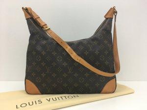 Louis Vuitton Boulogne 35 Tasche XXL