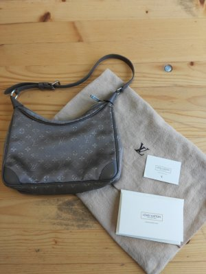 Louis Vuitton Boulogne Satin