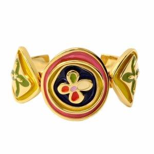 Louis Vuitton Bracelet Monogram Flower
