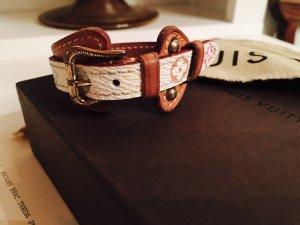 LOUIS VUITTON Bracelet Theda PM Multicolor White
