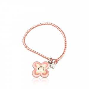 Louis Vuitton Bracelet rose clair
