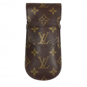 Louis Vuitton Minitasje veelkleurig