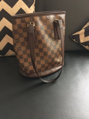 Louis Vuitton Bucket Damier Ebene