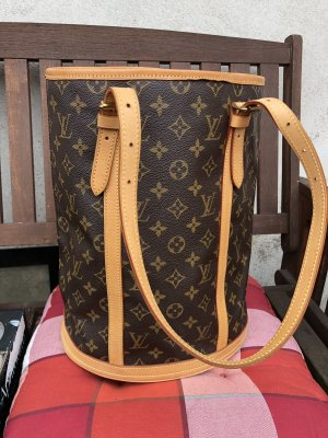 Louis Vuitton Bucket GM Tasche