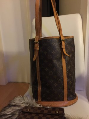 Louis Vuitton Bucket groß