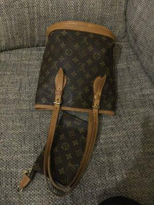 Louis Vuitton Bucket + Pochette