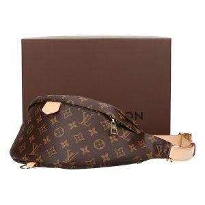 Louis Vuitton Bumbag Gürteltasche, Handtasche aus Monogram Canvas
