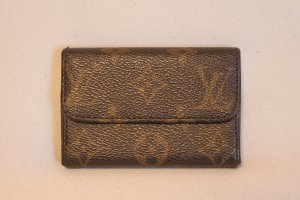 Louis Vuitton Business Card Case