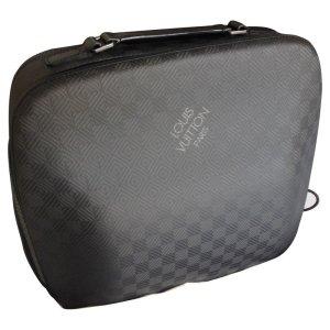 Louis Vuitton Bag multicolored mixture fibre