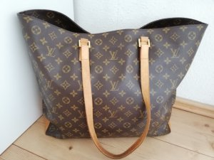 Louis Vuitton Cabas Alto in Monogram Canvas