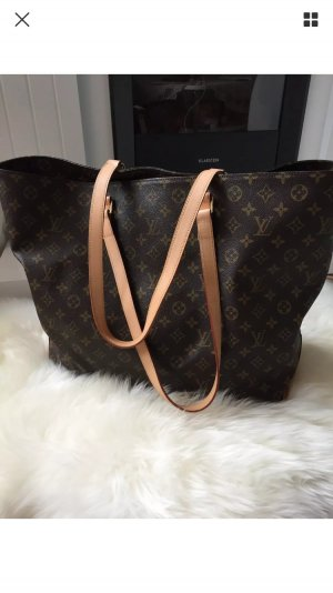 Louis Vuitton Cabas Alto Monogram