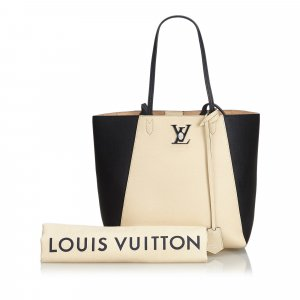 Louis Vuitton Cabas LockMe