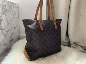 Louis Vuitton Cabas Mezzo Tasche Shopper XL