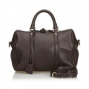 Louis Vuitton Calfskin Sofia Coppola PM