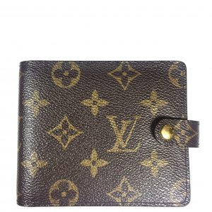 Louis Vuitton Carnet Notes Monogram Canvas Notizbuch Agenda Mappe