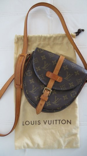 Louis Vuitton Sac bandoulière multicolore cuir