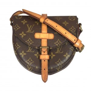 Louis Vuitton Crossbody bag multicolored