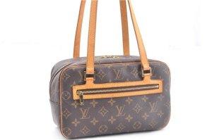 Louis Vuitton Cite MM monogram