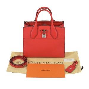 Louis Vuitton City Steamer Tote PM Handtasche @mylovelyboutique.com